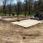 Giving Back via Construction
