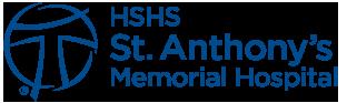HSHS St. Anthony's Memorial Hospital